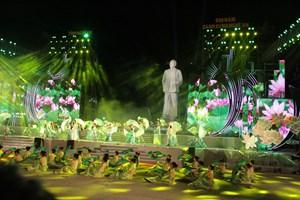 Chủ tịch QH dự lễ kỷ niệm 990 năm Danh xưng Nghệ An