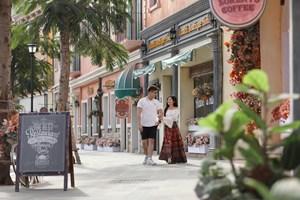 Từ 'cú hích' tổ hợp cao tầng đầu tiên, Phú Quốc bước vào giai đoạn phát triển mới