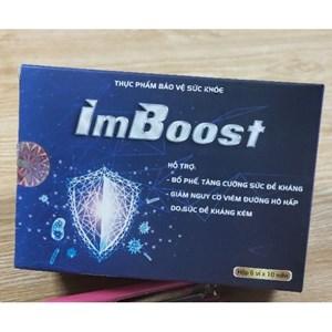 Thực phẩm chức năng Imboost: Sản phẩm của doanh nghiệp lữ hành lọt vào 'mắt xanh' của Bộ Y tế?