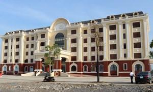 BQLDA đầu tư xây dựng huyện Yên Mô, Ninh Bình: Bao che cho nhà thầu kém năng lực?