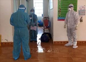 Khởi tố bị can, bắt tạm giam nữ bệnh nhân làm lây lan dịch Covid-19