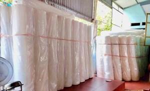 Làng nghề truyền thống lao đao trong đại dịch