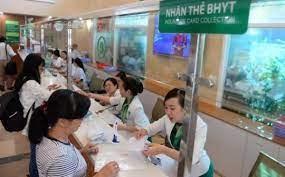 Một số chính sách mới để bảo đảm quyền lợi của người tham gia BHYT trong mùa dịch