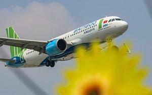 Bamboo Airways bay miễn phí chở gần 200 công dân Thanh Hoá từ TP HCM hồi hương