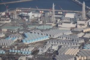 Nhật Bản xây dựng đường hầm dưới biển để xả thải từ nhà máy điện Fukushima