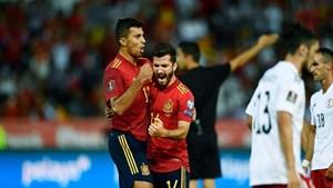 Vòng loại World Cup: 'Ông lớn' đua nhau thắng đậm, Italy gây thất vọng