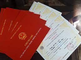 Cách chức Phó Bí thư Thành ủy Lai Châu do sử dụng văn bằng, chứng chỉ không hợp pháp