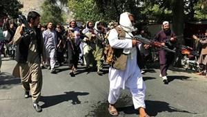 Nga sẽ có mặt tại lễ nhậm chức của chính phủ Taliban