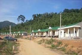Thanh Hóa: Hỗ trợ tái định cư cho hơn 2.727 hộ dân