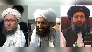 Taliban dự kiến thời điểm chính phủ mới nhậm chức