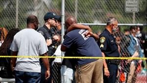 Mỹ: Nổ súng tại trường trung học ở bang Virginia, 2 người bị thương
