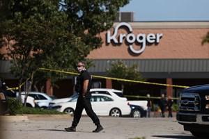 Mỹ: Nổ súng tại siêu thị, nhiều người thương vong