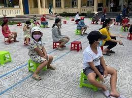 Thừa Thiên-Huế: Học sinh lớp 3 nghi mắc Covid-19, cách ly 32 học sinh cùng lớp