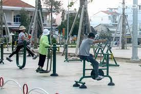 Từ mai, người dân Hà Nội được tập thể dục, thể thao ngoài trời