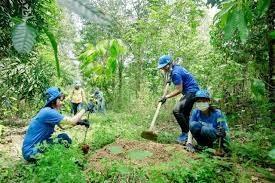 Điện Biên: Tập huấn cho đồng bào dân tộc thiểu số kỹ năng về môi trường rừng