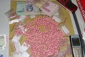 Điện Biên: Bắt đối tượng vận chuyển 4.000 viên ma túy tổng hợp