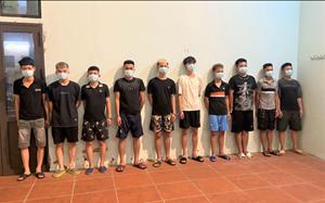 Bắt 10 thanh niên vụ hỗn chiến ở KCN VSIP khiến 2 người thương vong