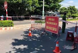 Phú Yên: Nới lỏng giãn cách xã hội theo Chỉ thị 19