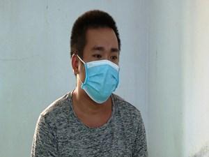 Quảng Nam: Khởi tố thanh niên chém Công an nhập viện