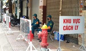 Bộ GTVT họp khẩn trước tình trạng ùn ứ hàng hóa tại Thành phố Hồ Chí Minh