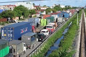 Không kiểm tra giấy xét nghiệm Covid-19 đối với lái xe vận chuyển hàng hóa trong nội vùng 19 tỉnh