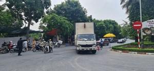 Bộ GTVT: Hà Nội là 'điểm nóng' giao thông những ngày qua