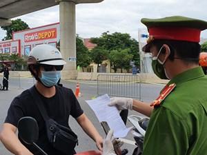 Ngành giao thông Hà Nội và TP HCM đang lên kịch bản thích ứng nới lỏng giãn cách