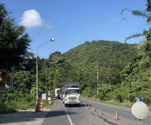 Ùn tắc giao thông tại Lâm Đồng: Tổng cục ĐBVN chỉ đạo khẩn