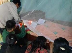 Quảng Bình: Lại xảy ra đuối nước khiến 2 trẻ em tử vong