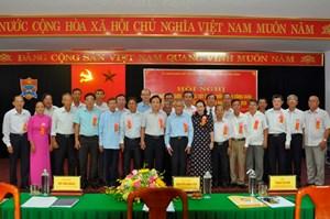 Quảng Bình: Biểu dương người tốt, việc tốt trong đồng bào Công giáo