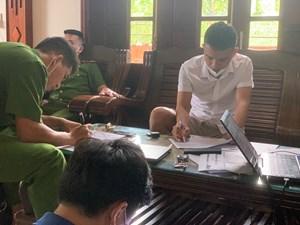 Quảng Bình: Triệt phá đường dây cá độ bóng đá 60 tỷ đồng