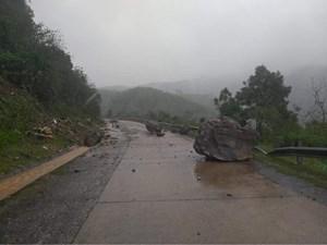 Lũ chồng lũ, hơn 11.000 nhà dân ở Quảng Bình bị ngập