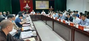 Thanh Hóa: 35 người ứng cử đại biểu HĐND tỉnh bị loại