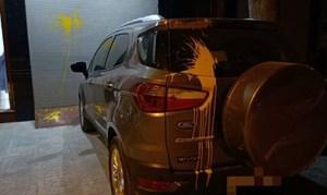 Gia đình PV báo Người Lao Động bị khủng bố bằng 'bom' bẩn
