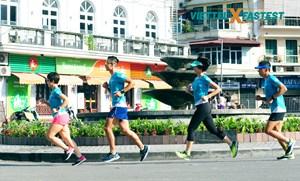 Phát động giải chạy Viettel Fastest 2020 ủng hộ chương trình 'Trái tim cho em'