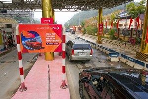 Viettel khai trương Hệthốngthuphítựđộngkhôngdừng ePass, phổ cập giao thông thông minh