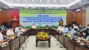 Hà Nội: Đảm bảo an toàn cho ngày hội của toàn dân