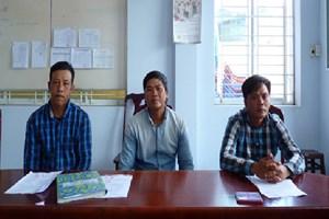 An Giang: Bắt 3 đối tượng chủ mưu trong vụ buôn lậu hàng hóa