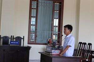 Trộm 100 triệu của em gái, anh ruột NSƯT Thu Vân lãnh 1 năm tù