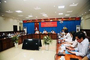 Sóc Trăng có 4 đề xuất, kiến nghị với Bộ Chính trị tại Đại hội