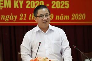 Cần Thơ: Thủ tướng phê duyệt quyết định bầu Chủ tịch UBND TP Cần Thơ