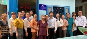 TP Hồ Chí Minh: Sửa chữa, xây mới 92 ngôi nhà hỗ trợ người nghèo