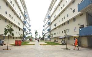 Thị trường bất động sản hy vọng phục hồi nhờ những 'điểm sáng'