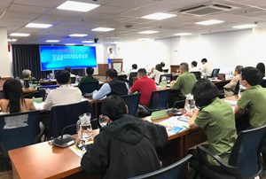 TP Hồ Chí Minh: Hỗ trợ kiều bào về thông tin chính sách, pháp luật