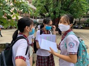 TP HCM cho 1,7 triệu học sinh nghỉ Tết sớm 1 tuần