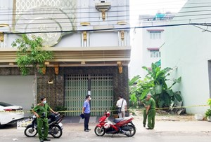 Điều tra vụ bắn nhau kinh hoàng ở quán karaoke ở Tiền Giang