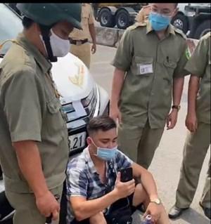 Khởi tố, bắt tạm giam Yotuber Lê Chí Thành