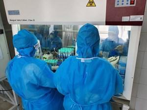 Nhiều công ty '3 tại chỗ' ở Tiền Giang phát sinh thành ổ dịch phức tạp
