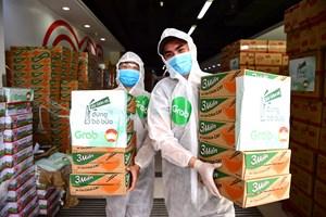 Ủy ban Mặt trận Tổ quốc TPHCM trao 12.000 phần quà tới 24 bệnh viện điều trị Covid-19