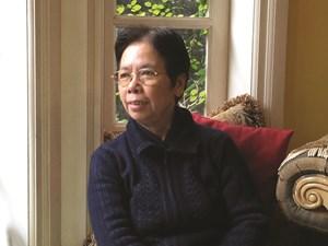 Nhà giáo, nhà văn Lê Phương Liên ra mắt sách về trẻ thơ